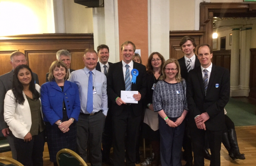 Hazel Grove Conservatives