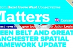 Hazel Grove Matters October 2018